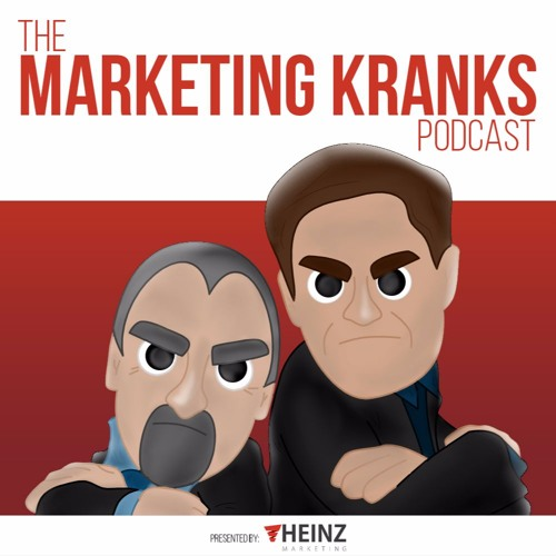 "The Marketing Kranks Episode 2: ""I haven't heard back from you"""
