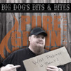 Big Dog's Bits & Bites Podcast: #001 feat Chris Hager of Ratt/Rough Cutt and Excuses Excuses