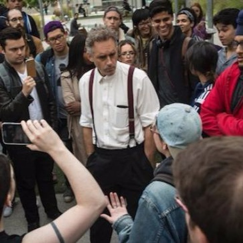Dr. Jordan Peterson with Jonathon Van Maren on the War against Political Correctness