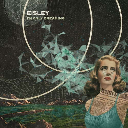 Eisley - Louder Than a Lion ft. Anthony Green