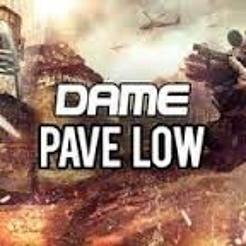 dame pave low