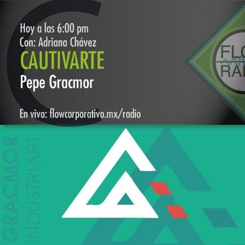 CautivArte 053 - Pepe Gracmor