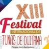 Antonio Leguízamo Prof UPTC. Festival Nacional e Internacional de Tunas