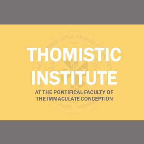 "Fr. Thomas Joseph White, OP: ""Introduction to Metaphysics"""