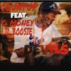 CountUp ft. G Money x Lil Boosie - Devils [BayAreaCompass] @gmoney_countup