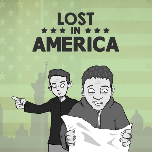 #8:  Screenwriter Michael H. Weber and Being Lost in Lost In America