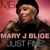 Mary J Blige - Just Fine (JY Bootleg)(FREE DOWNLOAD)