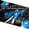 Tiësto & The Chainsmokers - Split (Instant Party! Edit)