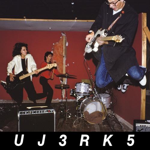 UJ34K5: Live from the Commodore Ballroom C2 Naum Gabo