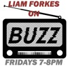EIGHTIES SPECIAL!! - 25.11.16 - Liam Forkes on Buzz Radio