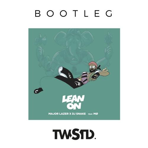 Major Lazer & DJ Snake - Lean On (feat. MØ) (TWSTD Bootleg) *BUY = FREE DL*