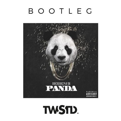 Desiigner - Panda (TWSTD Festival Bootleg) *BUY = FREE DL*