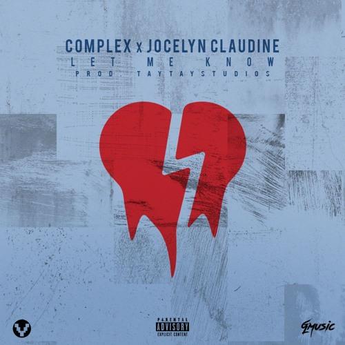 Let Me Know Feat. Jocelyn Claudine