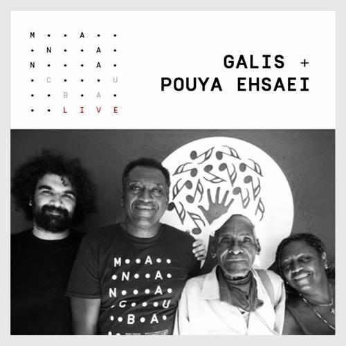 Gali & Pouya Ehsaei - Live at Manana 2016 - Santiago de Cuba