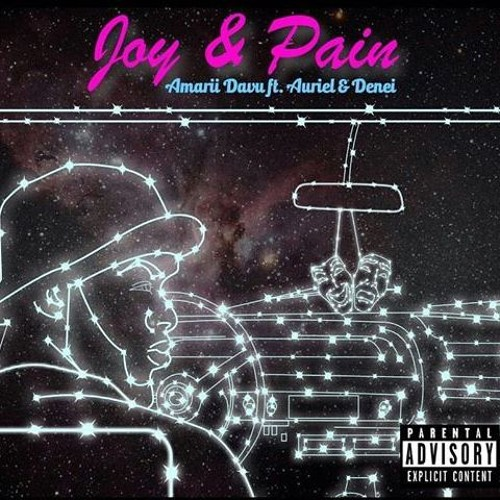 Joy & Pain ft. Auriel & Denei