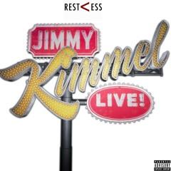 """AR Restless - """"JIMMY KIMMEL FREESTYLE"""" FT ???? (Prod. @BeatGodZOM x @Eat0ne x @AR_Restless)"""