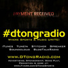 DTong Sports Talk & Music Show - Sports & Music UNITE! - Powered by the film 'Payment Received'