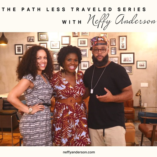 CRWN Magazine: What it Means To Go Natural With Your Hair and Your Business