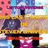TODAS las Canciones de Steven Universe [Español Latino] - HD