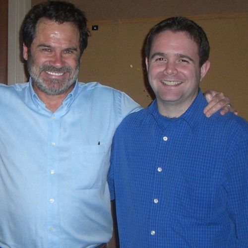 "Bladtcast #201 - ""Dennis Miller in the House (From His House)"""