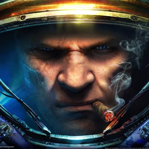 Be On That(Starcraft)(2010)