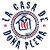 ''Ya llegó- La Casa De Doña Plena'' - EN EL PRIMER FESTIVAL GRITO BORICUA EN ORLANDO, FLORIDA