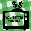 You Better You Bet Podcast Presentation Version