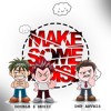 DOUBLE MUSIC Ft DWP ANVBIS - MAKE SOME NOISE! (Original Mix) *Click BUY for FREE DOWNLOAD*