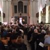 The Linden Tree Carol -Strathclyde University Choir