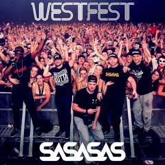 SaSaSaS Full 90 Min Westfest Set