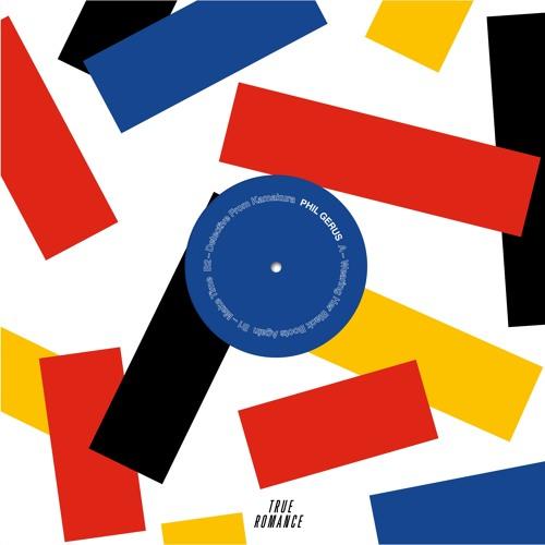 Phil Gerus - Make Time EP (TREP014)