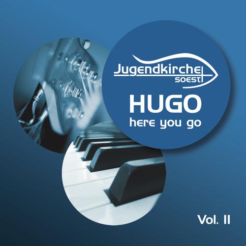 HUGO Vol. II - Die zweite CD der Jugendkirche Soest