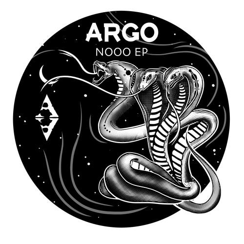 Argo - Nooo EP (ARTKL024)