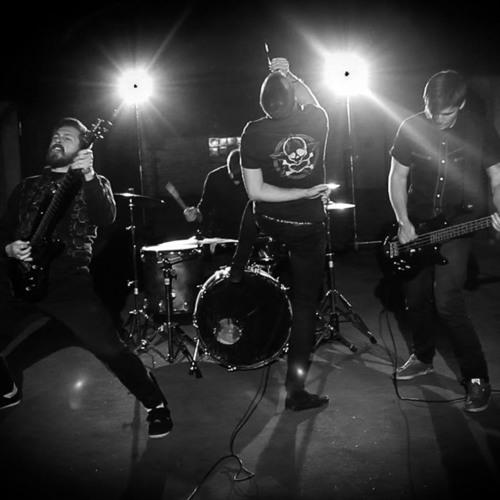 Интро (Грибы Hardcore Punk Cover)