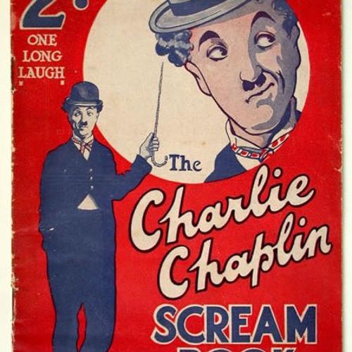 Chaplin Comic Books