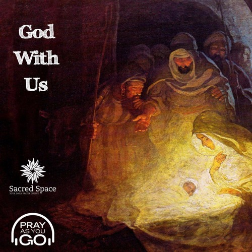God With Us: An Advent Retreat with the O Antiphons