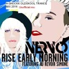 NERVO Feat AR SIMONE - Rise Early Morning (A - SHOCKK Oldskool Trance Mix)mp3 V