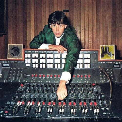Fab4Cast (65) - Remixing The Beatles (deel 2)