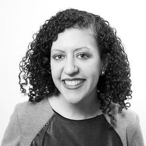 Megan Hess, Mobile and Emerging Platforms Editor at Bloomberg LP