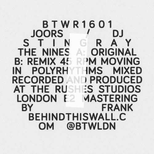 BTWr1601: The Nines (samples)
