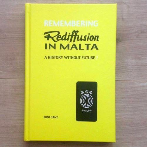 Remembering Rediffusion in Malta - Newsline