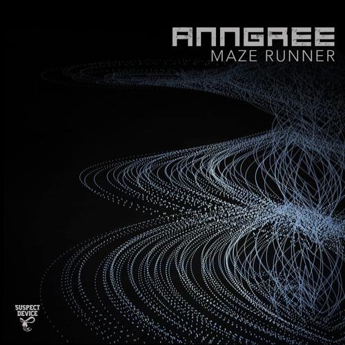 AnnGree-Maze Runner