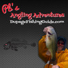 Pondboy's Angling Adventures's tracks - Fish From Fall to ICE no need to put up your stuff (made with Spreaker)