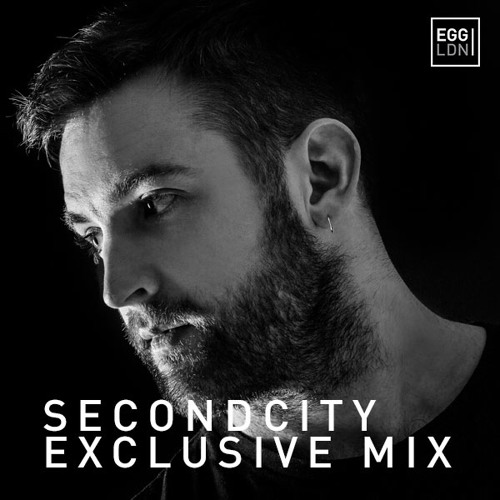 Exclusive live ENd tour mix