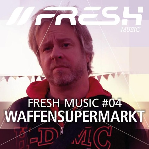 FRESH MUSIC Waffensupermarkt - Gold
