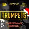 Sak Noel Ft. Christaf & Dim Xatzis - Christmas Trumpets