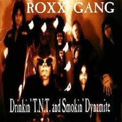 Drinkin T.N.T. and Smokin' Dynamite