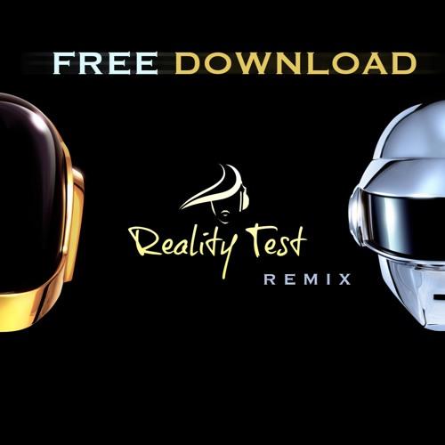 Daft Punk (Reality test RMX)