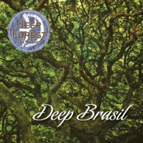 Africa Brasil (Chuva Remix) by Joel Kanning