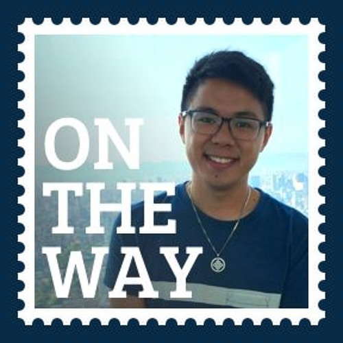 Episode 1: On the Way to Tokyo with Jason Sekiguchi